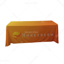 8FT Table Cover