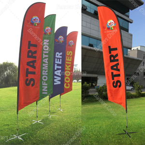 Feather Flag Banners