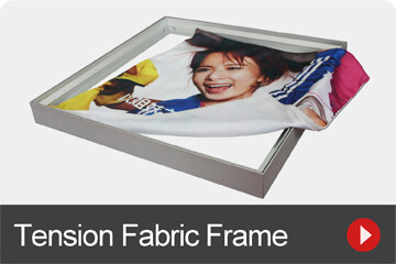 Frame Banners